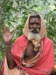 Садху с Аруначалы